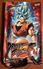 NEW - Dragon Ball FighterZ Super Saiyan Goku SSGSS Figure Day One PS4 XBOX XBONE