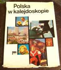 Polska W Kalejdoskopie 1972