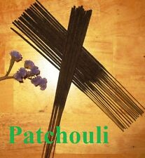 Patchouli 100 Incense Sticks Hand Dipped
