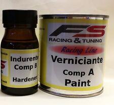 Professional brake caliper paint high temperatures Clear Coat - FS Racing