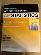 AP Test Prep Series - AP Statistics - for Stats: Modeling the World