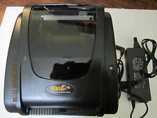 Wasp WPL205  Label Thermal Printer Used Excellent Condition