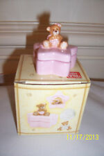 Baby's First Keepsake Box by Baby Gund - Nib
