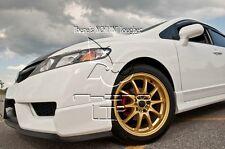 Honda Accord Civic Fit CR-Z Insight FCX S2K S2000 Type-R NSX Integra JDM Si Lip