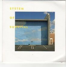 (DN494) System of Survival, Needle and Thread - 2012 DJ CD
