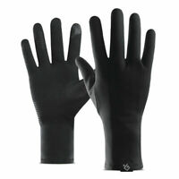 New Mens Women Waterproof Full Finger Gloves Thermal Warm Touch Screen Mittens