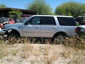 Chassis ECM Multifunction Left Hand Dash 2WD Fits 00-02 EXPEDITION 161297