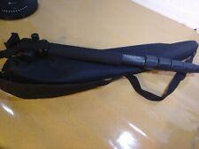 "Rocketfish Rf-Mono70C Monopod Carbon Fiber w/ Bag Nice 70"""