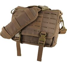 Viper Tactical Snapper Cross Body, Messenger Laptop Shoulder Bag: tan army