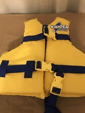 Kidder Child's Surf Patrol Swim Vest