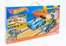 Hot Wheels 83129 Autorennbahn Slot Car Track Set 6,32 Meter lang inkl. Autos NEU