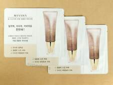 3pc Sample Korean Missha M Signature Real Complete BB Cream Skincare Skin Lipid