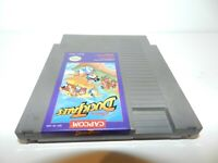 Disney's DuckTales Nintendo NES Game Cart Tested Authentic Duck Tales