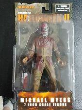 Mezco Halloween 2: Michael Myers Action Figure