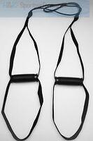 Griffe Handgriffe Fußschlaufen für Schlingen Sling Suspension Functional Trainer
