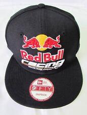 NEW ERA CAP HAT 9FIFTY SNAPBACK RED BULL BRAZIL RACING TEAM NAVY RED