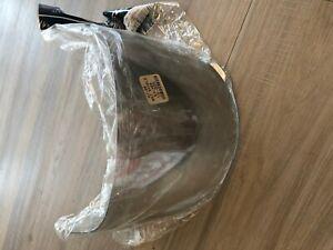 HJ-09 Silver shield Fits AL-12 CL-15 CL-SP Helmets