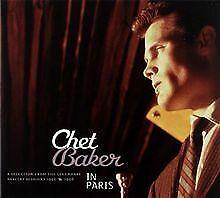 In Paris von Baker,Chet | CD | Zustand gut