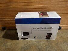 Nexia WCO100NX Outdoor Camera Wi-Fi Outdoor Hd Camera(NOS)