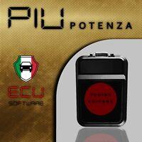 Centralina aggiuntiva ECU-Software Fiat Qubo 1.3 M-jet 95 CV Modulo aggiuntivo