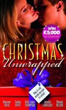 Christmas Unwrapped: The Wrong Brother / Mistletoe Magic / ... by Nelson, Rhonda