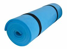 Foam Camp Mat 180x50xcm W/proof Camping Mattress Hiking Insulating Yoga Pilates