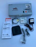 SONY  MiniDisc  MZ-R700  Digital MEGA BASS  Recording MD WALKMAN