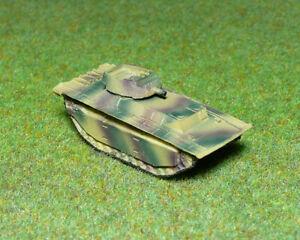 Panzer Depot 1/144 WWII USA LVT-A4 Landing Vehicle camo (8238)