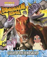 Clash of the Dinosaurs (Dinosaur King)