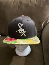 Chicago White Sox MLB Baseball Hat American Needle Cooperstown Collection OSFA 5