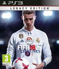 FIFA 18 - ps3 - Leer Descripcion - Digital - Download - ps3