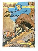 Original SIGURD Heft # 33 ( Lehning Verlag 1958-1968, mit Sammelmarke ) Z 2