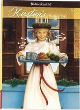 Kirsten's Surprise (American Girl) by Janet Shaw, Good Book