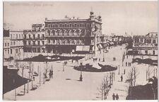 Uruguay; Montevideo, Plaza Libertad PPC, Unposted, Early 20th c
