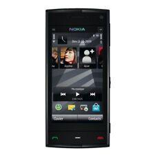 Nokia X6-00 Handy Dummy Attrappe - Requisit, Deko, Ausstellung, Modell, Sammler