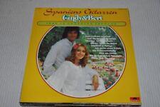 Cindy & Bert - Spaniens Gitarren -Grösste Erfolge -Schlager 70er- Album Vinyl LP