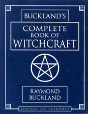 Witches Bible Witch Wicca Satanic Occult Black Magic Signs Symbols Witchcraft 13