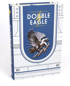 DOUBLE EAGLE LIMITED EDITION - WARHAMMER - BLACK LIBRARY