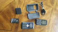 New listing Lg Cosmos - Black (Verizon) Cellular Phone