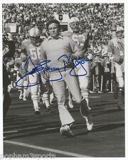 JOHNNY MAJORS Signed/Autographed TENNESSEE VOLUNTEERS VOLS UT 8x10 Photo w/COA