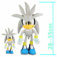 Sonic the Hedgehog Plush Doll+Figure Collection Children Kid's Birthday Gift Toy