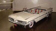 Danbury Mint 1959 Pontiac Bonneville Salvage 1/24