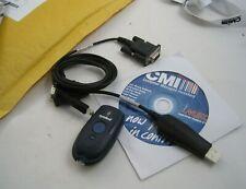 Symbol Chs3000-400Cr Crd3000-4000 4 Slot Cradle Charger Mc3090 Mc3000