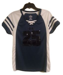 ($65) Philadelphia Eagles LeSEAN McCOY nfl WOMEN'S/WOMENS/LADIES Jersey Size M