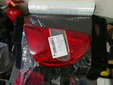 CITROEN C5 RIGHT TAILLIGHT HATCH (RED BODY), 06/01-12/04 01 02 03 04