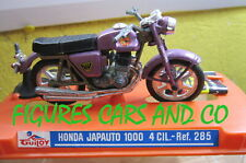 MOTO 1/24 HONDA JAPAUTO 1000 NEUVE EN BOITE GUILOY ESPAGNE 1970 -80