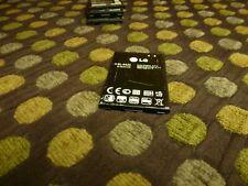 LG BL-44JN OEM Internal Battery For LG Optimus Zone E400 Optimus L3 E400 L5 E612