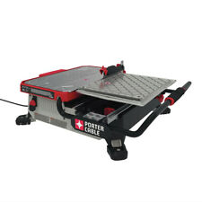 Porter-Cable 7 in. Wet Tile Saw PCE980 New