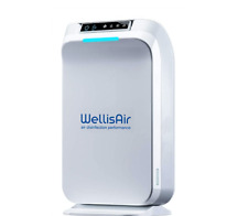 Wellis Air Disinfection Purifier Surface Disinfection for Virus/Bacteria/Fungus