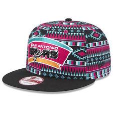 New Era 9FIFTY NBA HWC Tri-All West Ugly Christmas Sweater Snapback Cap/Hat $32